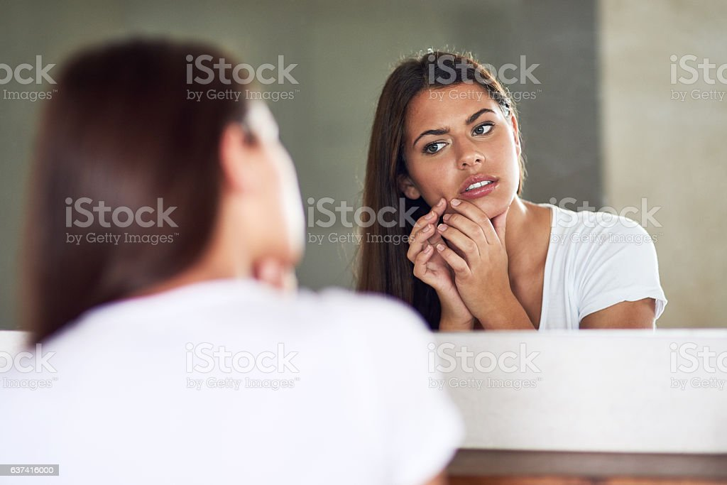 Where did that come from? stock photo