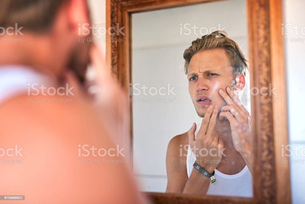 Where did that come from?! stock photo