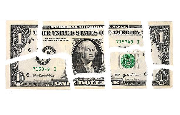 Woher das Geld? – Foto