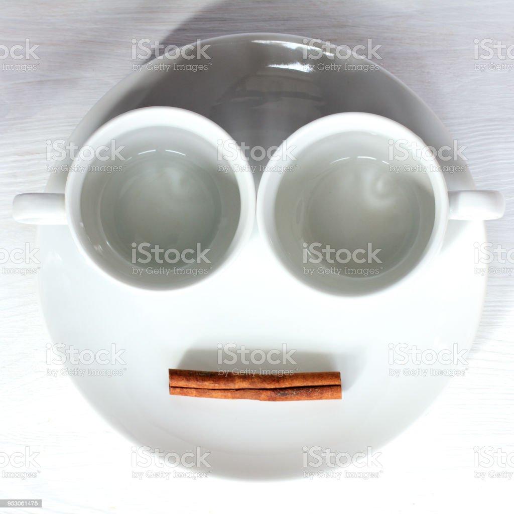 where is my coffee stock photo