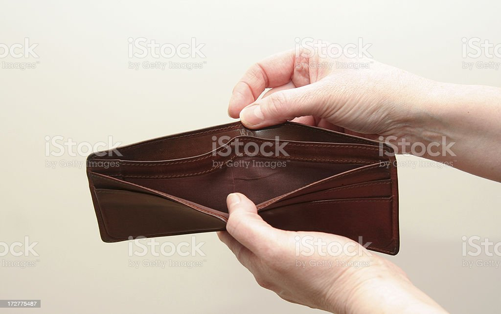 Where is the money stock photo