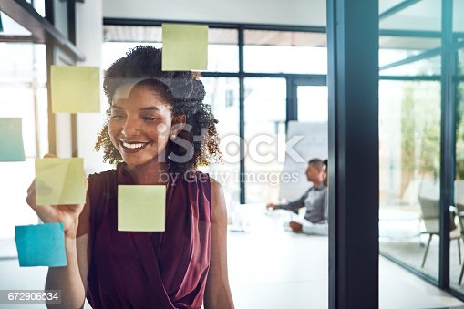 istock Where some of the best ideas are born 672906534