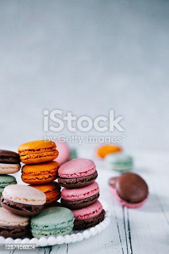 istock Where taste is fine 1287156324