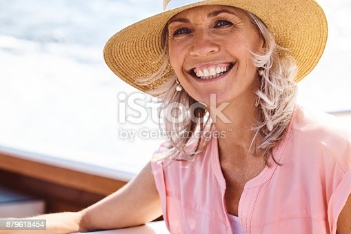 879618770 istock photo Where there's sea is where I'll be 879618454