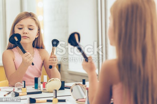 istock Which brush is better? 511527910