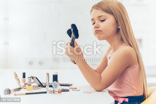 istock Which brush should I choose? 511527806