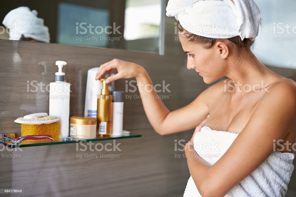 Which one today... stock photo