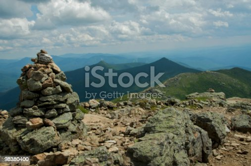 Which Way To The Summit Stock Photo & More Pictures of Appalachia