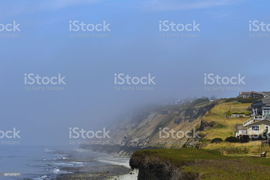 Whidbey Island royalty-free stock photo