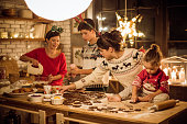 istock While expecting Christmas 857641418