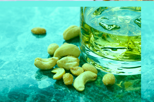 Whiskey and nuts