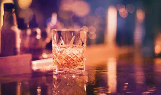 Whiskey on the rocks served in vintage glass at bar picture id991750480?b=1&k=6&m=991750480&s=612x612&w=0&h=0t u9ml8vnder8p jobovvsmt9efweybtuwjlxpicjg=