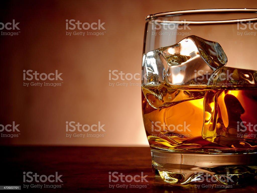 Whiskey stock photo