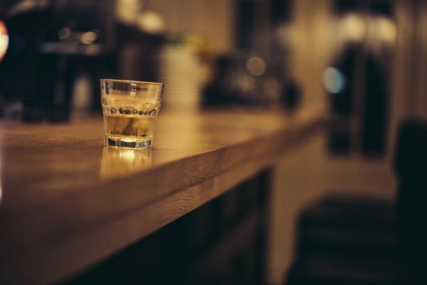 whiskey - dipsomania stock pictures, royalty-free photos & images