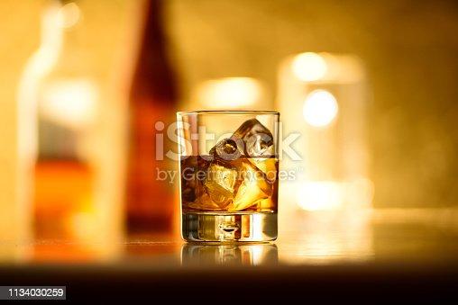 Whiskey Rock