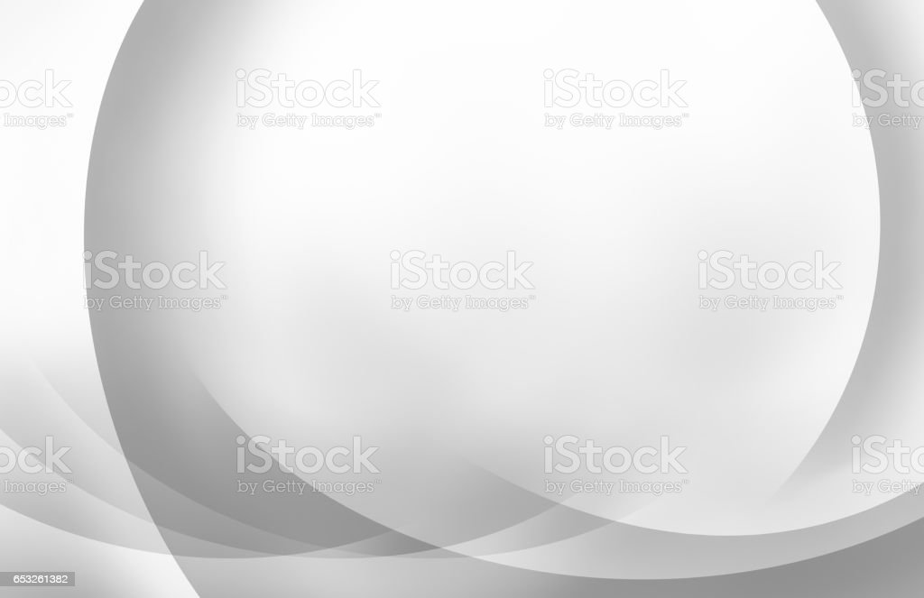White Abstract Background – Foto