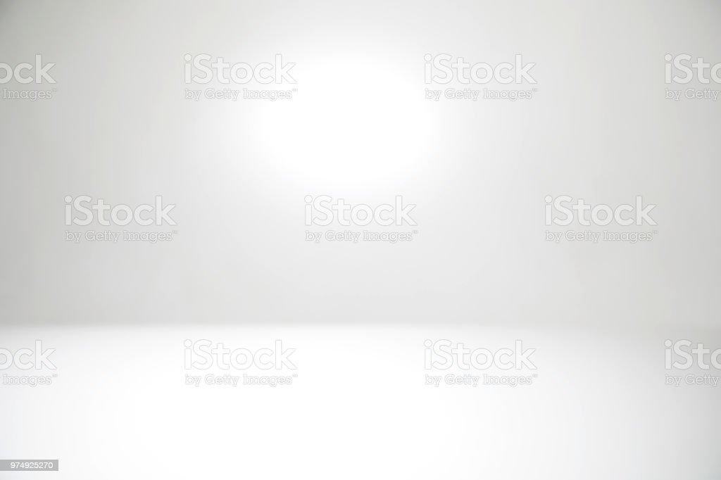 Weißen abstrakten defokussierten Hintergrund – Foto