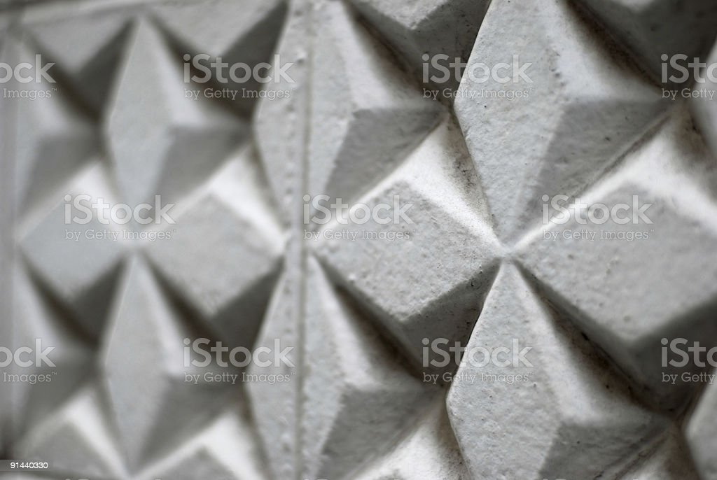 White abstract pattern background royalty-free stock photo