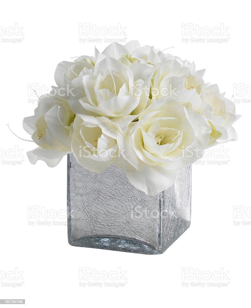 Букет одного цветка амариллиса — photo 1