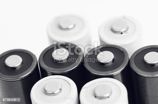 istock White And Black Batteries 673840612
