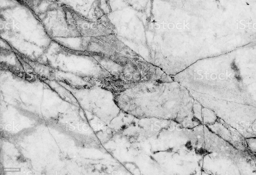 white and black marble texture (High resolution) stock photo