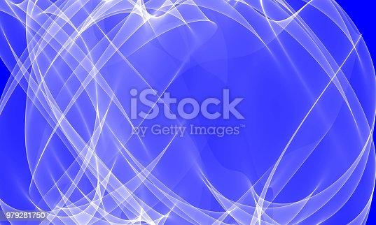 1161683825 istock photo white and blue wavy background 979281750