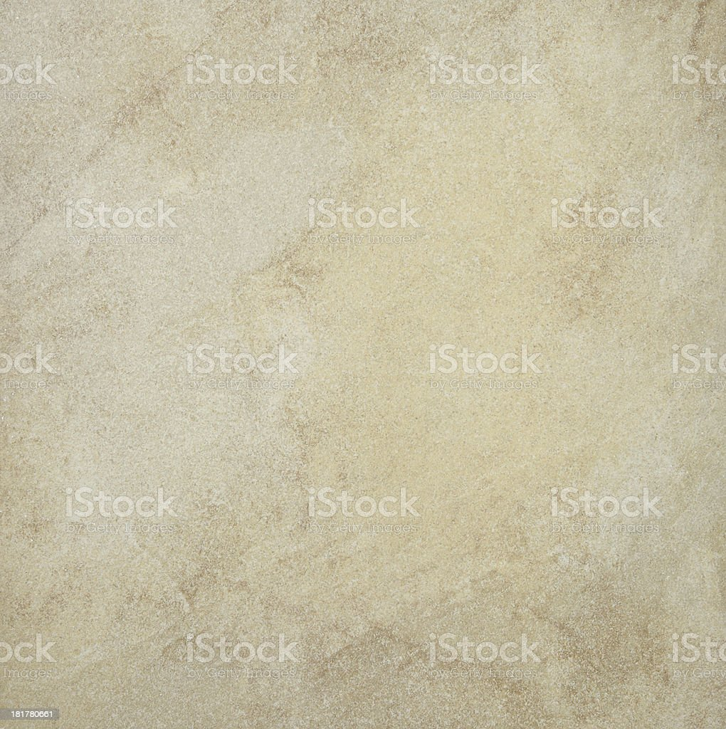White and cream marble tile texture background stock photo