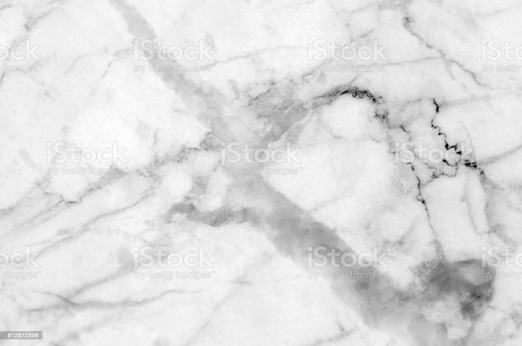 Textura de mármore branca e cinza - foto de acervo