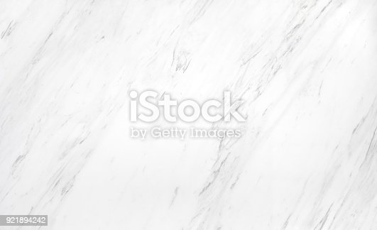 istock White and gray marble texture.material background 921894242