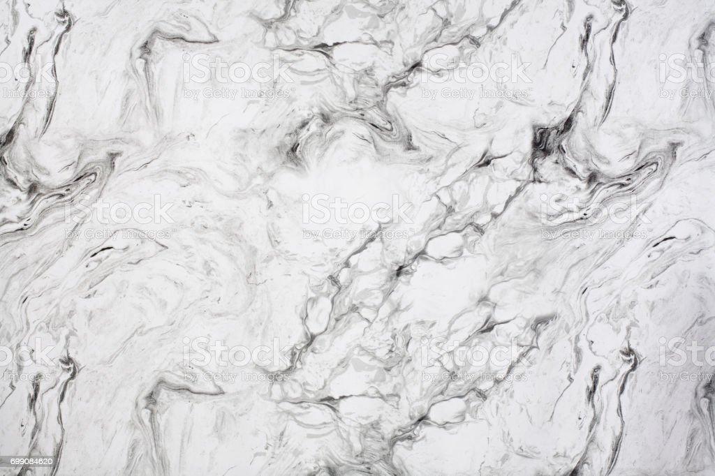 White And Grey Marble Background Stock Photo Download Image Now Istock