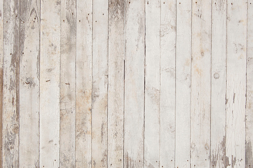 white and grey wooden planks