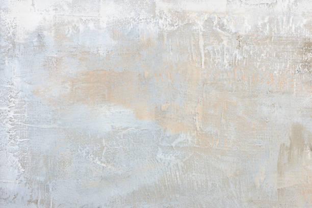 weiß und pastell farbigen textur hintergrund - verputz stock-fotos und bilder
