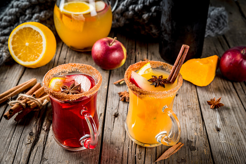 istock White and red hot sangria 831219442