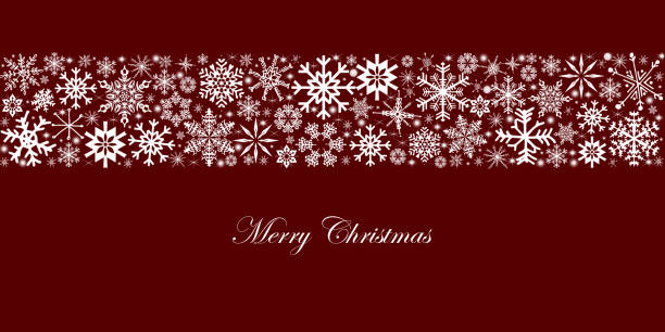 White and red seamless snowflake border christmas design for greeting picture id1286003456?b=1&k=6&m=1286003456&s=612x612&w=0&h=tlro5k23kdszgzus6gapp0qel6xio76umfjjchan8oq=