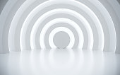 Geometric Shape, Circle, Shape, Architecture, Abstract