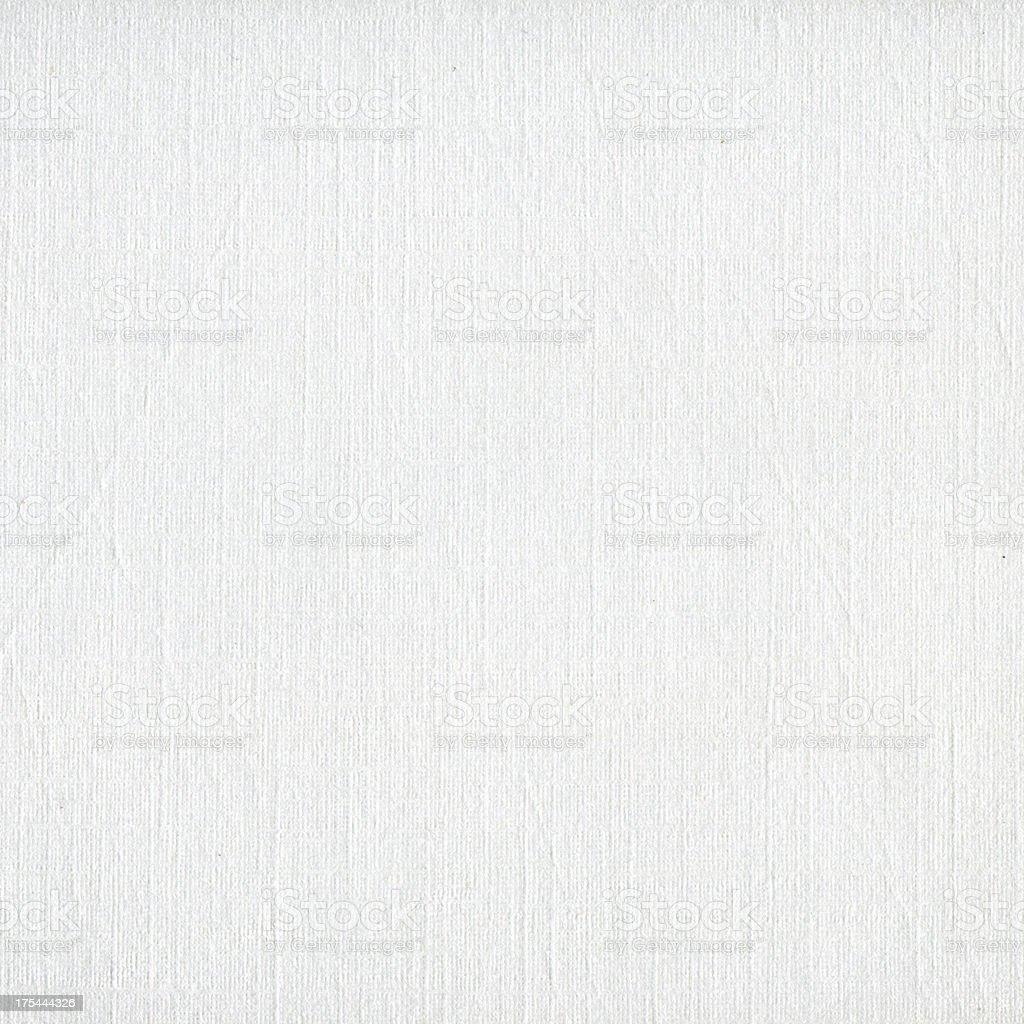 White art paper texture stock photo