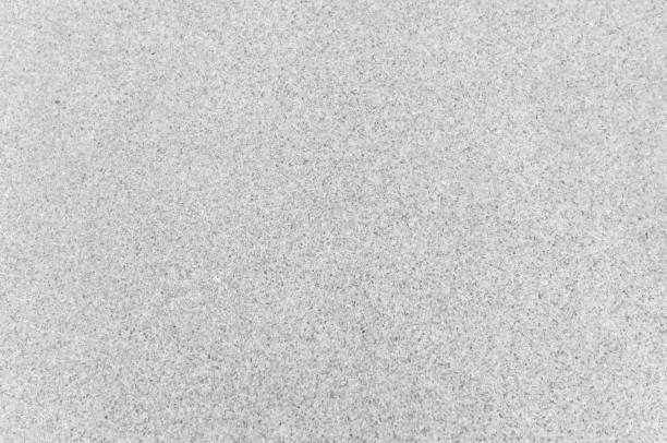 white asphalt texture macro - grainy stock pictures, royalty-free photos & images