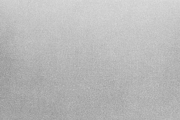white background of synthetic fabric - nylon texture stock pictures, royalty-free photos & images