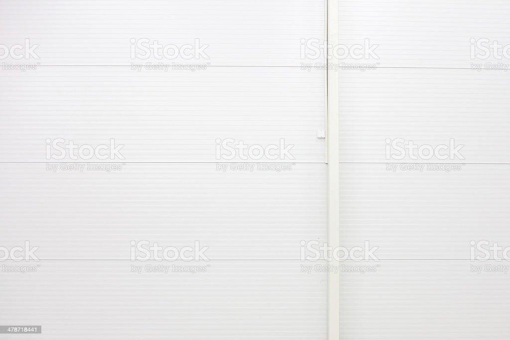 white bathroom wall royalty-free stock photo