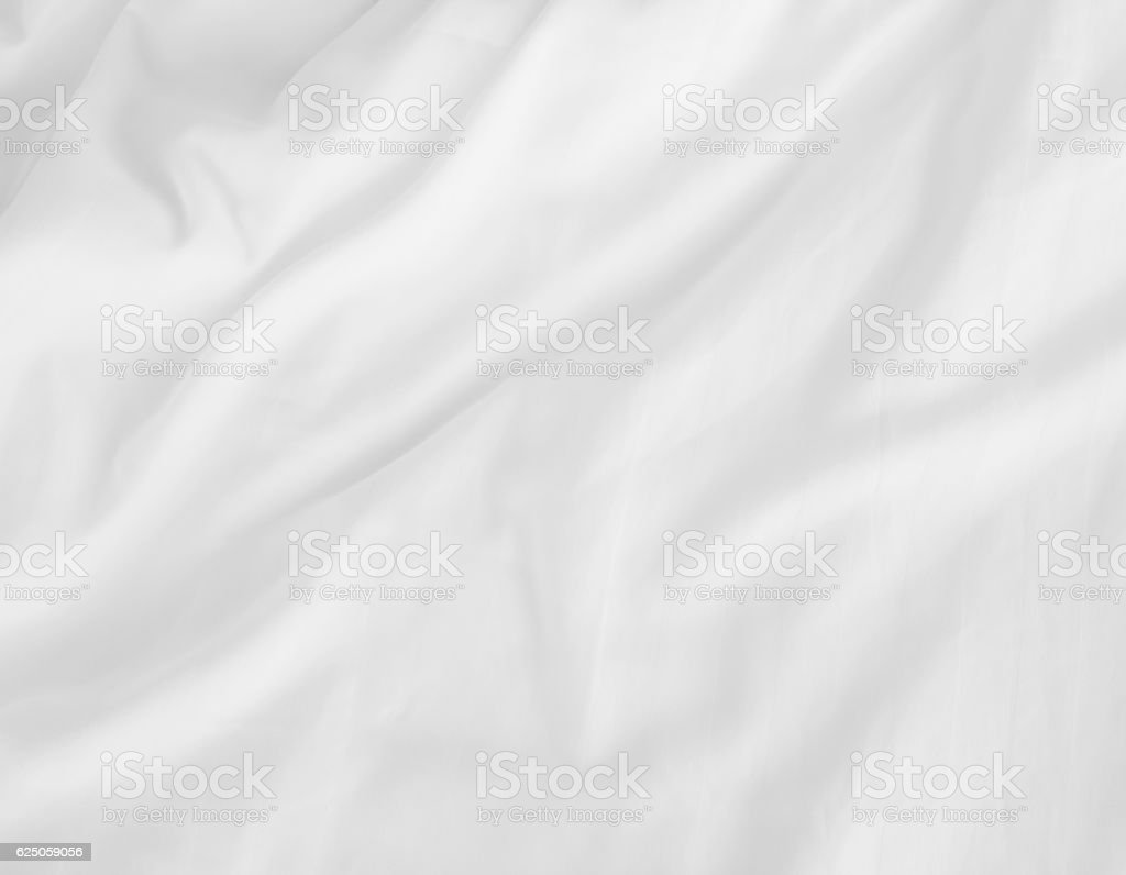 bed sheets texture. White Bed Sheets Stock Photo Texture