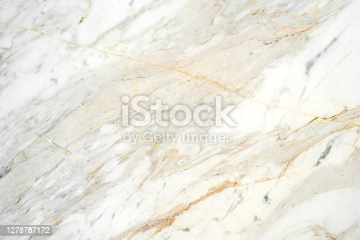 white beige color marble texture background with beautiful special natural mineral line pattern