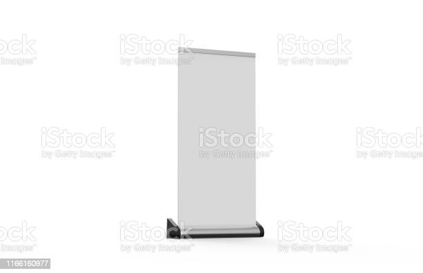 White blank empty business roll up and standee banner display mock up picture id1166160977?b=1&k=6&m=1166160977&s=612x612&h=lfpdsp55lkiy29bzje7zqf7zgvhgfhzokozxmvurw6u=