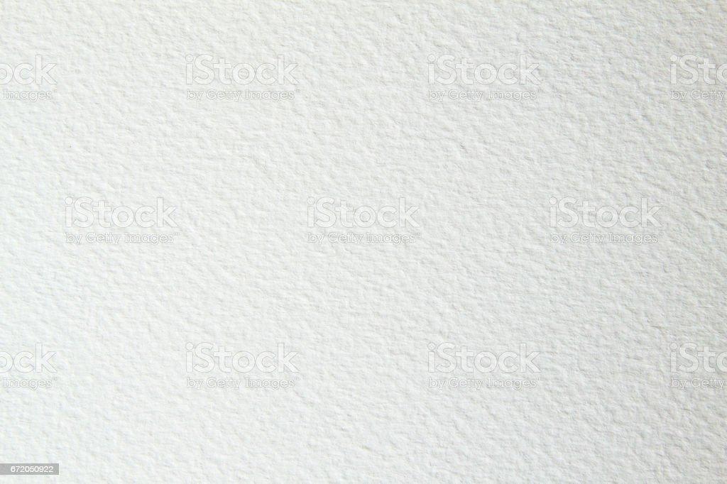 Aquarelle blanche blanche photo libre de droits