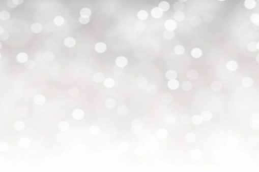 White Bokeh Lights Abstract Background - お祝いのストックフォトや画像を多数ご用意