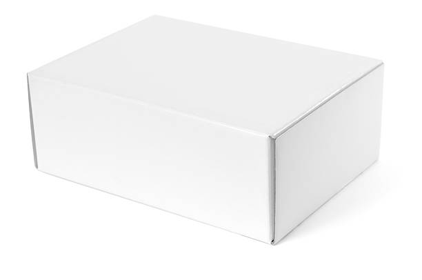 Royalty Free Plain White Box Pictures, Images and Stock ...