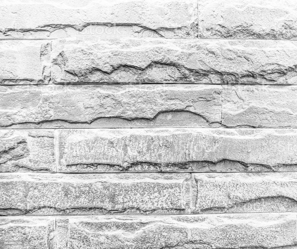 white brick texture or background foto stock royalty-free