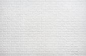 istock white brick wall background photo 684133544