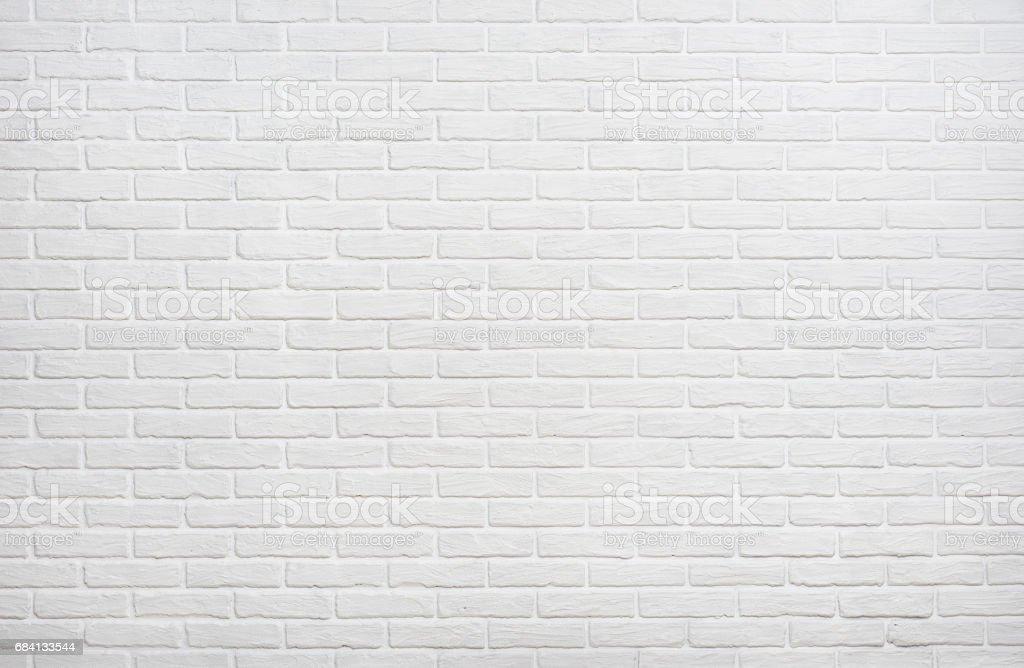white brick wall background photo stock photo