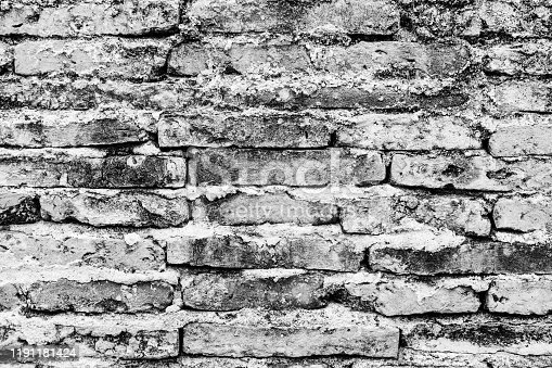 628471550 istock photo White brick wall background 1191181424
