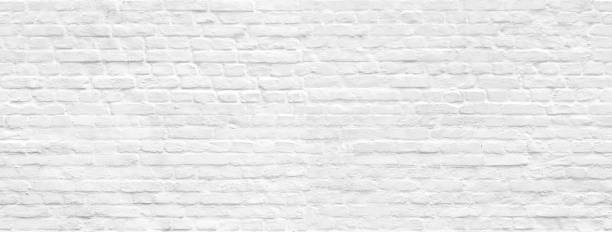 33 078 White Brick Wall Stock Photos Pictures Royalty Free Images Istock